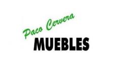PACO CERVERA MUEBLES