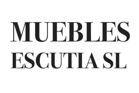 MUEBLES ESCUTIA ALGINET