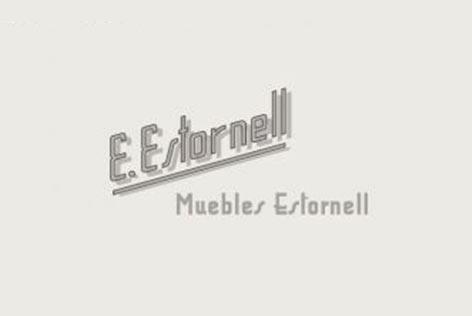 MUEBLES ESTORNELL