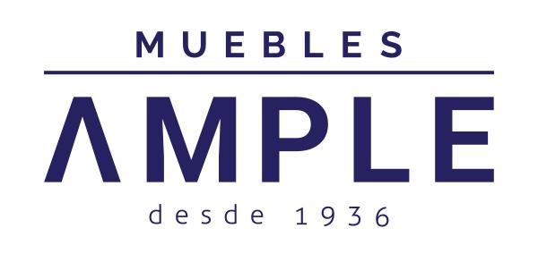MUEBLES AMPLE