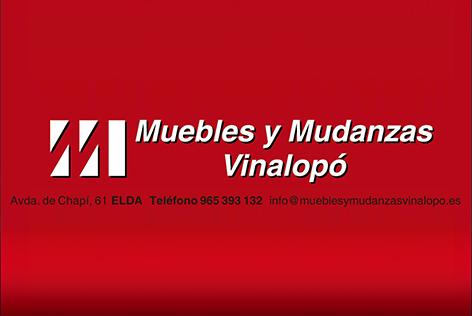 MUEBLES Y MUDANZAS VINALOPO