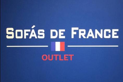 SOFAS DE FRANCE (ALFAFAR)