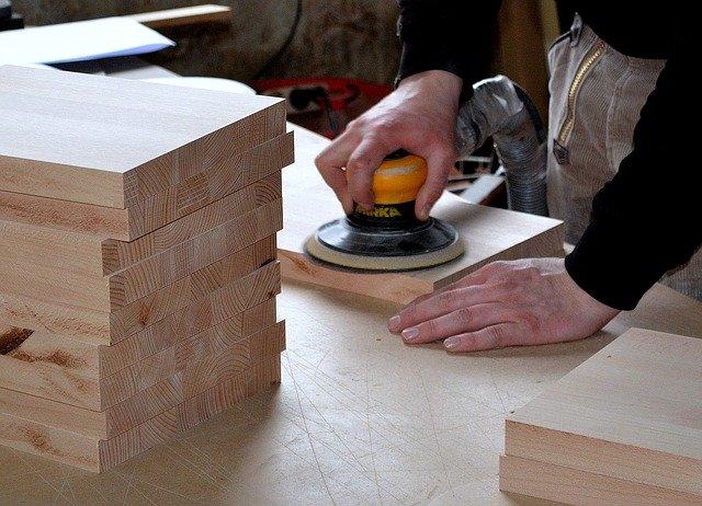 Reglamento de la madera
