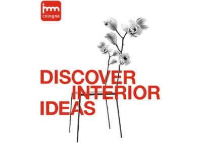 IMM Colonia-The International Interiors Show