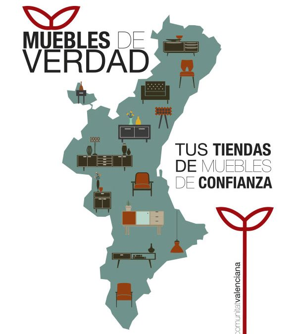 CAMPAÑA DE PROMOCIÓN DEL COMERCIO DEL MUEBLE VALENCIANO