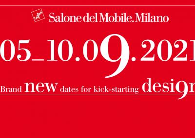 iSaloni-Salone del Mobile Milano