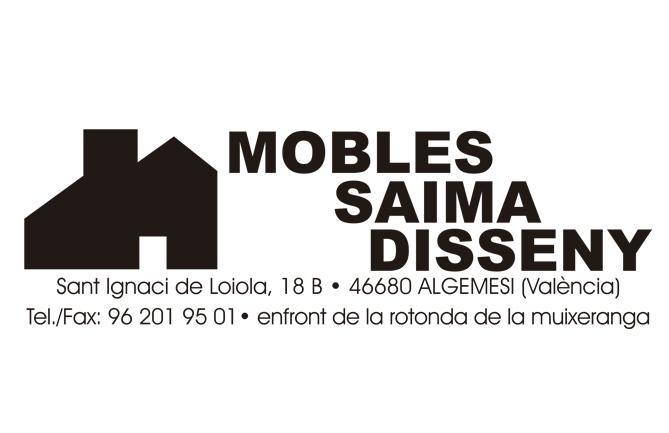 MOBLES SAIMA DISSENY