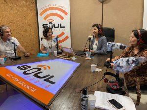 Comerç Moble Participa en el programa Shopenning Club de Soul Radio Live