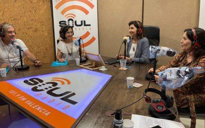 Comerç Moble participa en el programa Shopening Club de Soul Radio Live