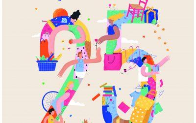 Economía crea el Día del Comercio Local que a partir de este año se celebrará cada 25 de octubre en la Comunitat Valenciana